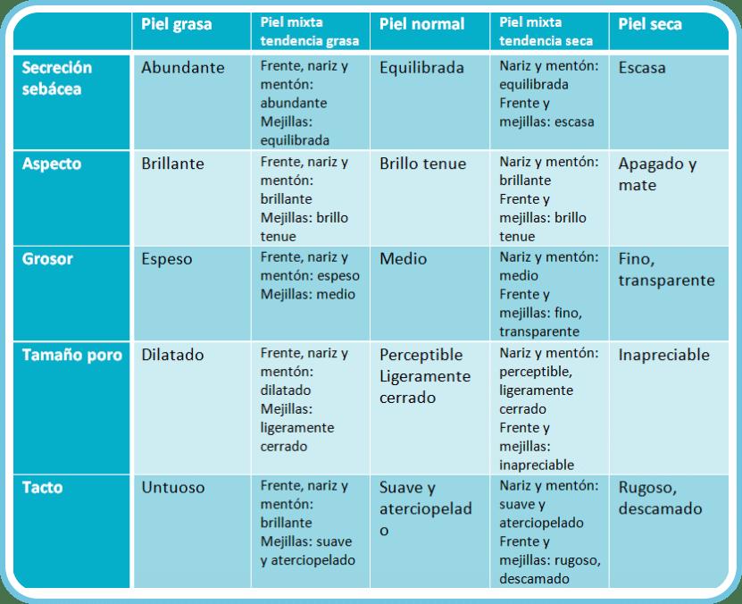 comparativa de las fibras de colágeno y la elastina en el tejido conectivo