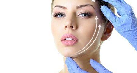 Intralipoescultura Facial