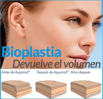 Bioplastia