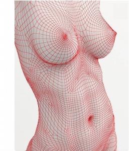 Hilos Tensores Espiculados Cog 3D Lift® 19