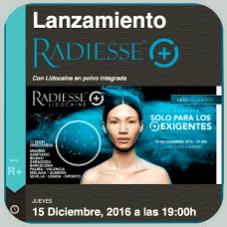 Nuevo Radiesse Plus ®
