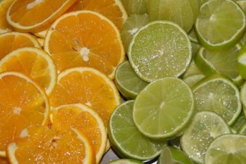 Otras frutas con vitamina C