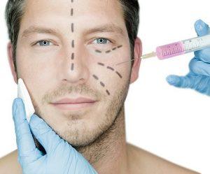 Aumenta la Demanda Estética en los Hombres y Jóvenes preocupados su salud