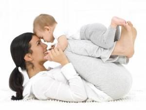 Como recuperar mi peso despues del embarazo