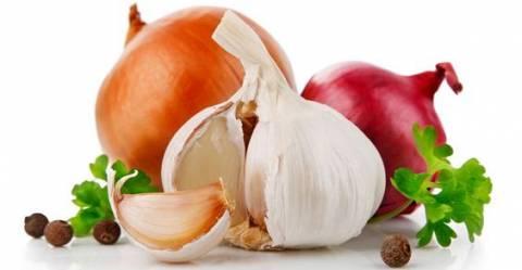 Los alimentos naturales que serán tu mejor antibiótico