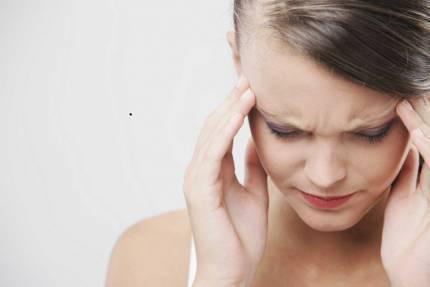 Conoce las migrañas que provocan ciertos alimentos