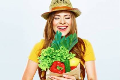 Los Alimentos Sanos que mejoran tu piel conocelos!