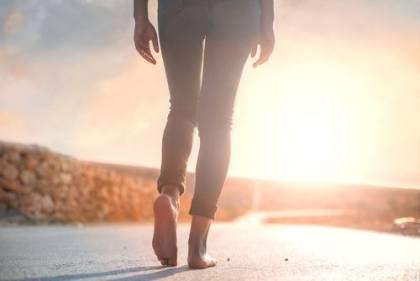 Cuánto hay que andar para bajar de peso?