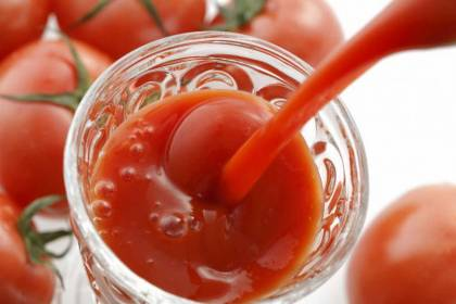 EL Jugo de Tomate y sus beneficios para el cuerpo