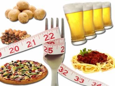 Los 7 Alimentos que Engordan al igual que las Comida rápida