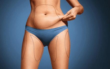 Los Alimentos que queman la grasa abdominal