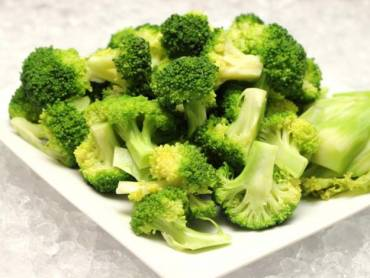 Los siete Vegetales con más alto contenido en proteinas