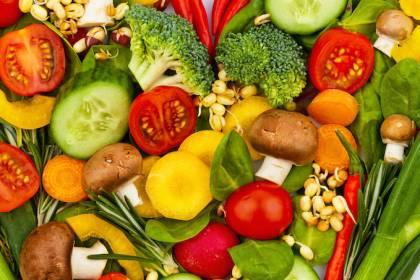 los alimentos de calorías negativas cuáles son?