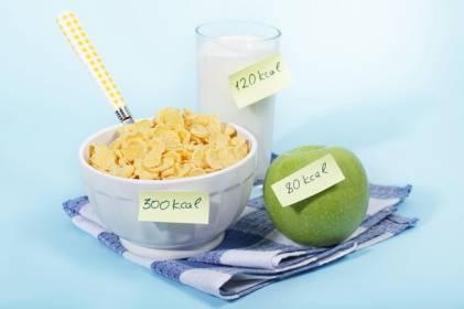 cuántas calorías diarias hemos de quemar para adelgazar?