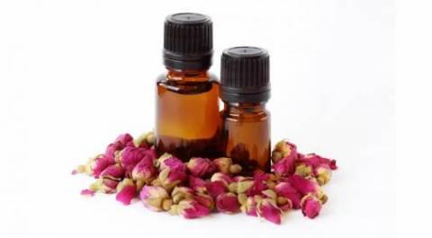 aceite de rosa mosqueta para el rostro