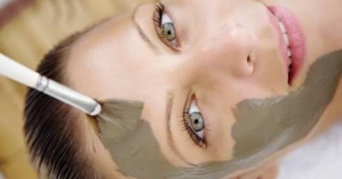 la arcilla verde para tratar el acné