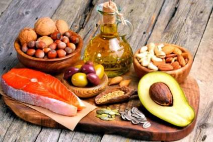 grasas saludables y grasas malas para perder peso