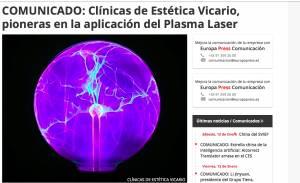 clínica-vicario-blefaroplastia-sin-cirugía-plasma-láser