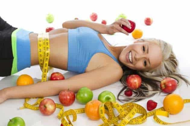 Dieta depurativa un dia fruta