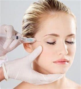 Ácido hialurónico facial y la técnica para remodelar y sustentar