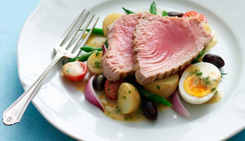 Dieta Proteica para lucir un cuerpo perfecto 1