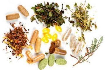 el botiquín natural para sanar y curar !