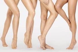 piernas perfectas para lucir esta primavera 2018