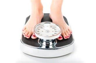 factores influyentes en la pérdida de peso