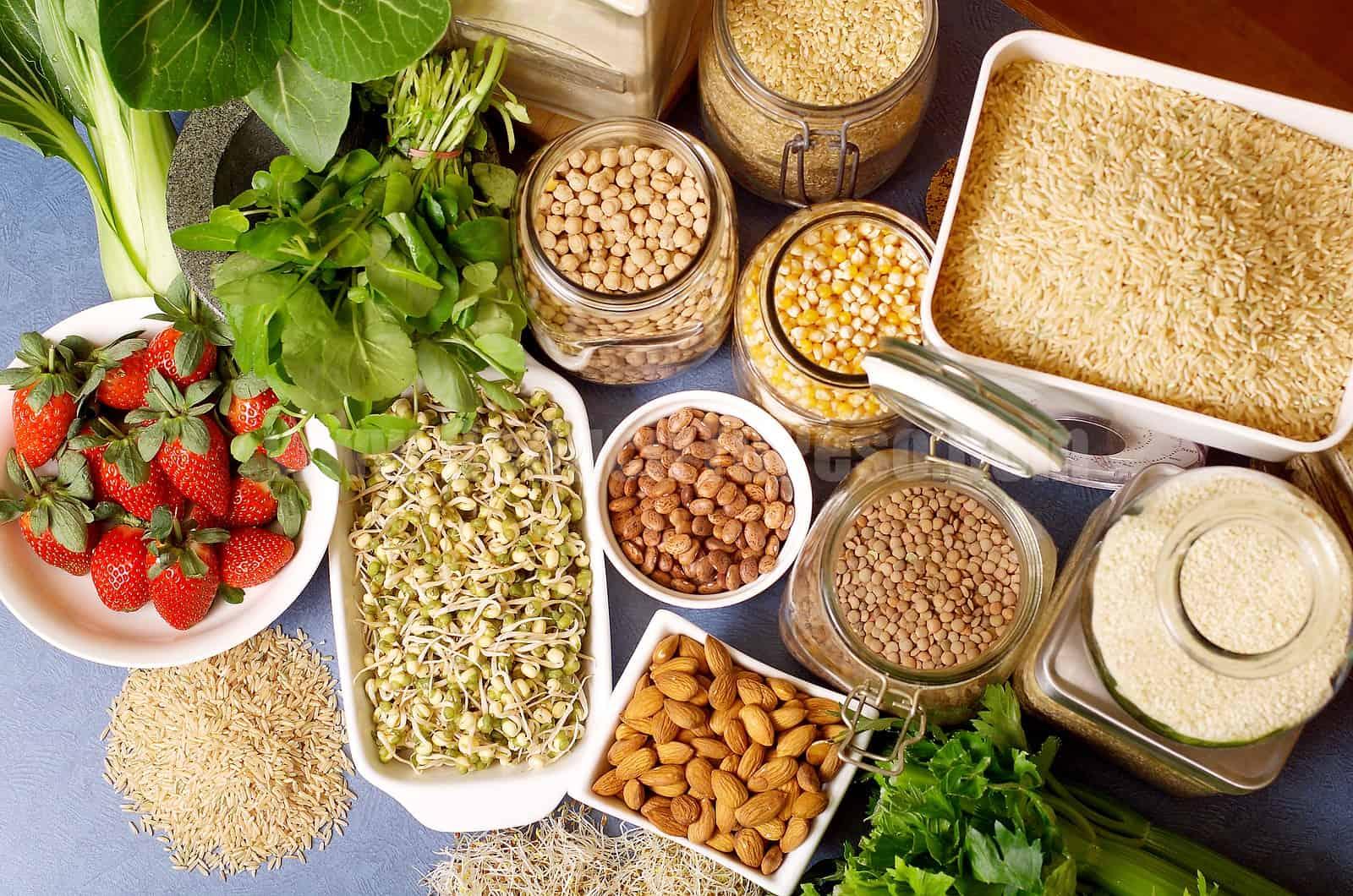 comestibles que aceleran nuestro metabolismo