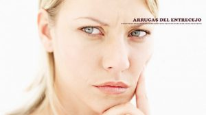 Arrugas del Entrecejo, Cómo puedo Eliminarlas? 2