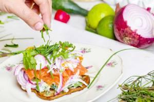Dietas Personalizadas, conoce sus beneficios!