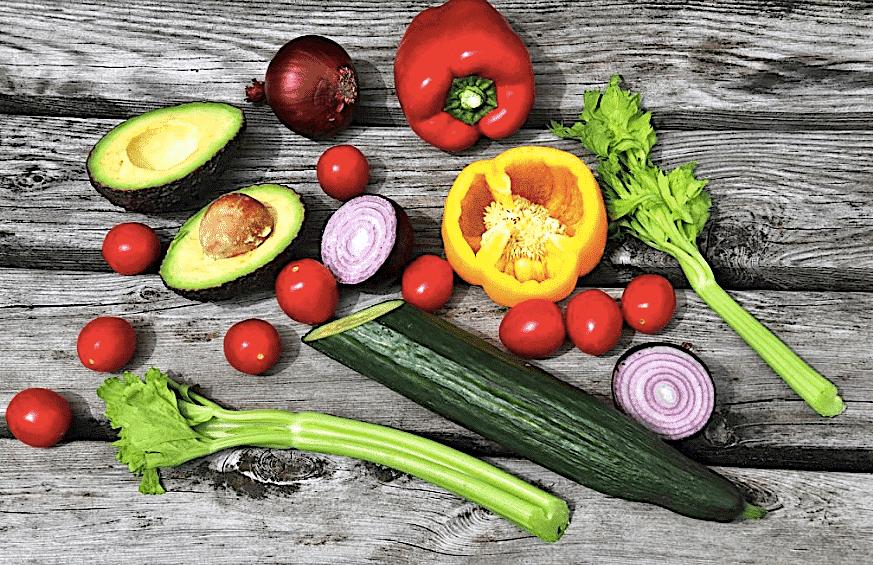 dieta anticelulitica (para reducir la celulitis)